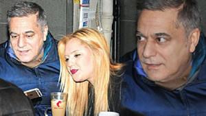 Mehmet Ali Erbil gençlerle atıştı