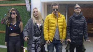 Big Brother evinden Kiralık Aşk klibi
