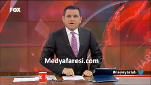 Fatih Portakal: Teröristlerin gözüyle bakmam, devletimi seviyorum!