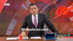 Fatih Portakal'dan o seyirciye terör ayarı