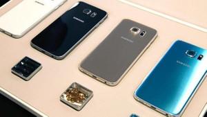 Galaxy S7'nin fiyatı açıklandı!