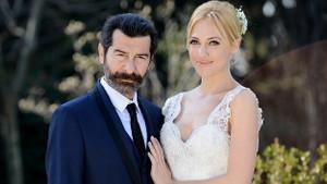 Gecenin Kraliçesi'nde Aziz ve Selin evleniyor!