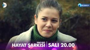 Kanal D'nin yeni dizisi Hayat Şarkısı başlıyor!