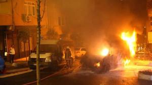 Cizre'deki yangının gerçek yüzü ortaya çıktı
