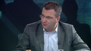 Cem Küçük: O gazeteciler Erdoğan'ı sattı!