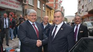 MHP'li Akçay: İnşallah Arınç'ın tutuklandığını görmeyiz