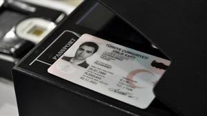 Çipli kimlik kartlarına ne zaman geçiliyor?