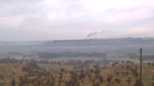 Sur'da şiddetli çatışma