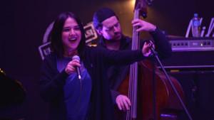 Banu Güven'den Caz konseri