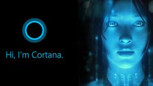 Mirosoft asistanı Cortana