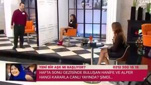 Zuhal Topal'da ilginç tartışma