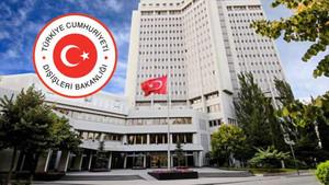 ABD Büyükelçisi Bass Dışişleri Bakanlığı'na çağrıldı
