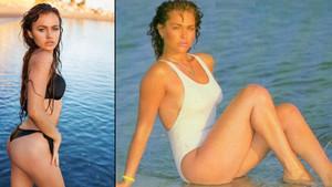 Rosie Mac Hülya Avşar'ın kayıp kızı olabilir mi?