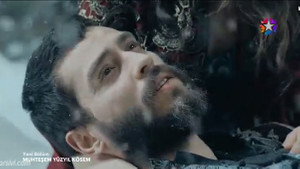 Sultan Ahmed'in ölüm sahnesi
