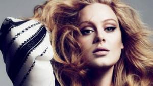En zengin müzisyen Adele