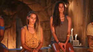 Survivor'dan elenen Gizem Memiç'in şok eden açıklamaları