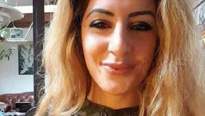 Suriye'deki savaşa katılan üniversite öğrencisi Joanna Palani
