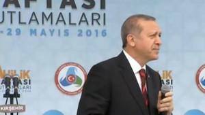 Erdoğan'dan CHP'ye tepki: Kan emici haysiyetsiz alçaklar