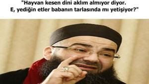 Cübbeli Ahmet Hoca olay sözleri!