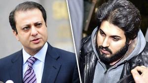 Zarrab'ın ABD'de tutuklandığı gün, havalimanında neler yaşandı?