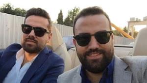 Cübbeli Ahmet Hoca'nın damadı Esat Palazoğlu