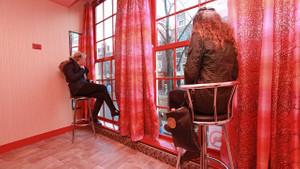 Amsterdam'daki Kırmızı Fener Sokağı'nın sırları