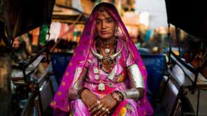 Dünyanın farklı bölgelerinden kadının güzelliği