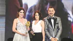 Magazin Gazetecileri Derneği ödülleri
