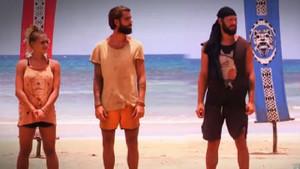 Survivor'da ilk finalist kim olacak? Semih ile eleme adayı olan ikinci isim..