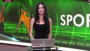 Kübra Hera Aslan Haberturk TV'ye transfer oldu