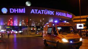 NATO ve AB'den Türkiye destek mesajı
