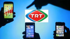 Akıllı telefonlar ve tabletler TRT bandrollü ile satılacak