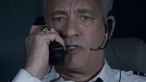 Tom Hanks'in başrolünde olduğu Sully'nin fragmanı yayınlandı