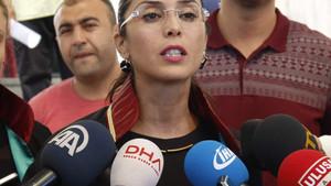 Sevgi Kırt'ın katilleri 7 yıl sonra tutuklandı!