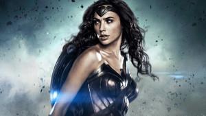 Wonder Woman filminin ilk fragmanı yayınlandı!