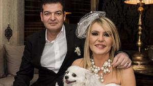Seda Akgül'ün evliliğini bitiren şey ihanet mi?
