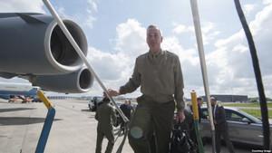 ABD'li Komutan: Orgeneral Campell'ın darbeye dahil olduğunu söylemek saçma