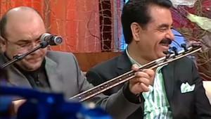 Kıvırcık Ali'den İbo Show'da müthiş performans: Gül Tükendi