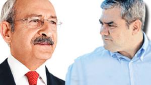 Yılmaz Özdil'den Kılıçdaroğlu'na Ekmeleddin İhsanoğlu eleştirisi!