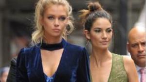 Stella Maxwell Victoria's Secret'ın baş modeli olacak