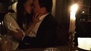 Valentin İvanov ile Elizaveta Adamenko aşkı