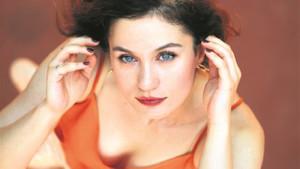 Berna Koraltürk: Bir ajanı oynamak istiyorum
