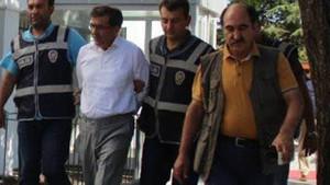Bakpiliç'in sahibi Mehmet Hanifi Bak tutuklandı