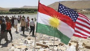Türkiye, sadece Kürt fobisi yüzünden ABD'nin istediği noktaya geldi!