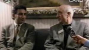 Adnan Polat'ın Fethullah Gülen ile kasedi çıktı!