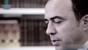 Eski Milli Futbolcu Arif Erdem Gülen'in şiiri için klip çekmiş!
