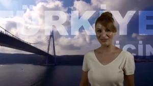 Yavuz Sultan Selim Köprüsü'ne ünlülerden özel klip!