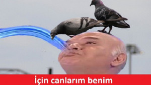 Ahmet Çakar'dan olay hareket! Capsler patladı!