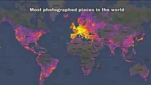 Bu 33 harita okullarda gösterilmiyor!