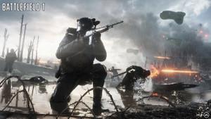 Osmanlı'nın da yer aldığı Battlefield 1 oyununun hikayesi yayınlandı